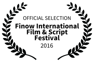 OFFICIAL SELECTION - Finow International Film Script Festival - 2016